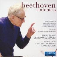 Sym.9: Skrowaczewski / Saarbrucken Rso Etc