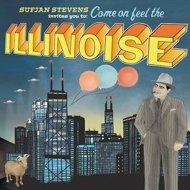 Illinois (2枚組アナログレコード)