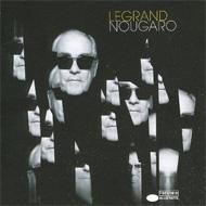 Legrand Nougaro 【Copy Control CD】