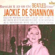Breakin' It Up On The Beatlestour!