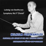 Sym.9: Furtwangler / Bayreuther Festspielhaus O Etc