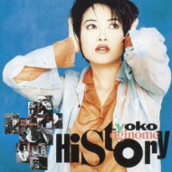 COLEZO!TWIN!::荻野目洋子 HISTORY