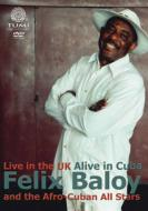 Live In The Uk: Alive In Cuba
