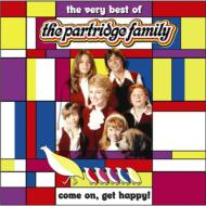 Very Best Of The Partridge Family