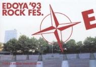 EDOYA ROCK FES