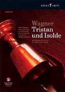 『トリスタンとイゾルデ』全曲 キルヒナー演出、ド・ビリー&リセウ劇場、トレレーヴェン、ポラスキ、他(2002 ステレオ)(3DVD)