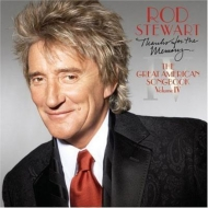 Great American Songbook: Vol.4: Thanks For The Memory