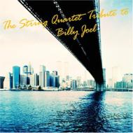 String Quartet Tribute To Billy Joel
