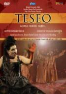歌劇「テゼオ(テセウス)」 ラスチコフスキ/ロストルフ=ザミール/ヴェルフル/ヴェッセング/マイヤー/ディーストラー/カッチュナー/ケーラー、他