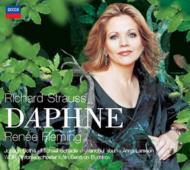 歌劇『ダフネ』全曲 ビシュコフ&ケルン放送響、フレミング、ボータ、他