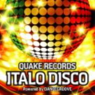 Quake Records: Italo Disco