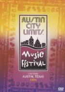 Austin City Limits Festival 2004