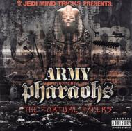 Jedi Mind Tricks Presents: Army Of The Pharaohs