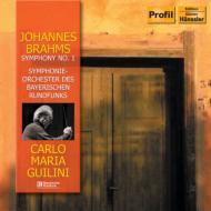 交響曲第1番 ジュリーニ&バイエルン放送響