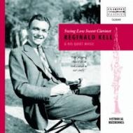 Reginald Kell: Swing Low Sweet Clarinet