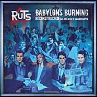 Babylon's Burning: Reconstructed Dub Drenched Soundscapes