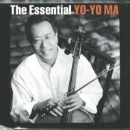 Yo-yo Ma: The Essential Yo-yo Ma