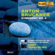 交響曲第4番『ロマンティック』 ザンデルリング&バイエルン放送響