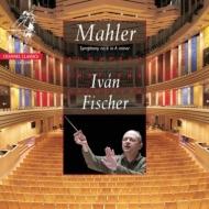 交響曲第6番『悲劇的』 イヴァン・フィッシャー&ブダペスト祝祭管弦楽団