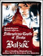 Falkenstein's Castle Of Freaks: Live At Backstage, Munchen, Germany &