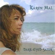Dark Eyed Sailor