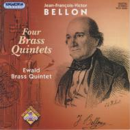 Brass Quintets: Ewald Brass Quintet