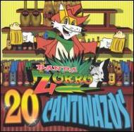 20 Cantinazos