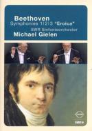交響曲第1・2・3番 ギーレン&南西ドイツ放送響