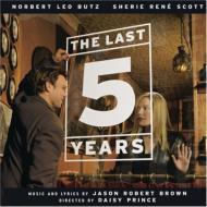 Last Five Years -Off Broadwaycast