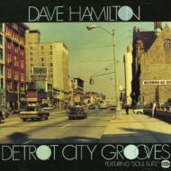 Detroit City Grooves