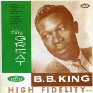 Great Bb King