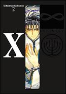 X ∞(INFINITY)X ILLUSTRATED COLLECTION2