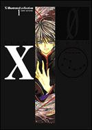 X Illustrated Collection 1 X0zero New Version