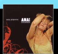 Ana: Live In Amsterdam