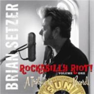 Rockabilly Riot Vol.1 : A Tribute To Sun Records