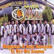 Homenaje A Joan Sebastian El Rey Del Jaripeo