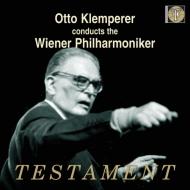 Klemperer: Conducts Vpo-wiener Festwochen 1968