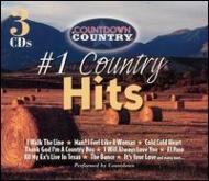 #1 Country Hits