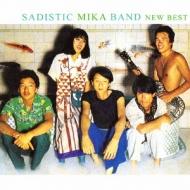 NEW BEST 1500 サディスティック・ミカ・バンド
