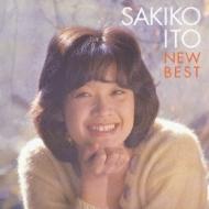 NEW BEST 1500 伊藤咲子