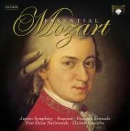 モーツァルト・エッセンシャル(10CD)