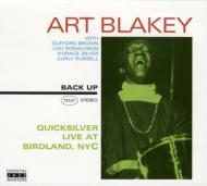 Quicksilver: Live At Birdland Nyc