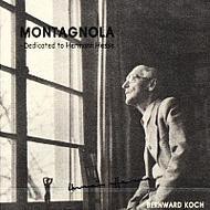 Montagnola -Dedicated To Hermann Hesse