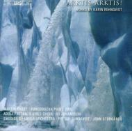 On The Far, Arktis Arktis!, Etc: Frost(Cl)Storgards / Swedish Co