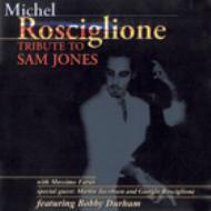 Tribute To Sam Jones