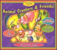 Animal Crackers & Friends