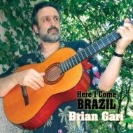 Here I Come Brazil