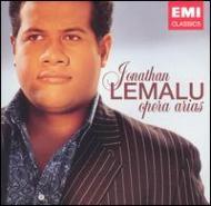 Sings Opera: Jonathan Lemalu(Br)Judd / New Zealand So