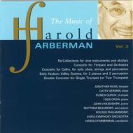 Music Of Harold Farberman Vol.3: Sofia So Rousse Po
