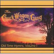Old Time Hymns Vol.1